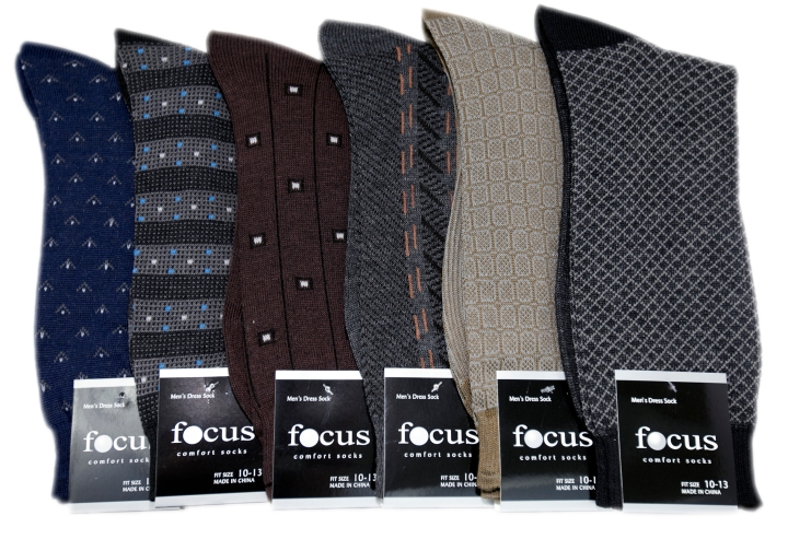 focus men patterned